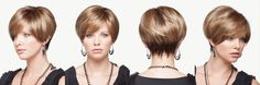 Moderno e curto  #shorthair #cabeloscurtos #hairstyle #hair #cabelos #mulheres #cortesdecabelocurto #shorthaircut