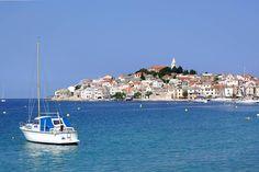 Primošten - Croatian Tour Guide - Adriatic.hr