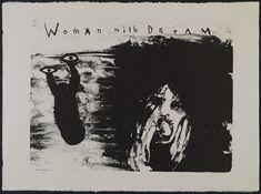 David Lynch Artwork