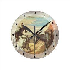 Sancho Panza, Don Quijote de Honore Daumier