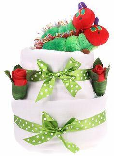 Twins 2 Tier Hungry Caterpillar Nappy Cake, http://www.amazon.co.uk/dp/B00DD6T28E/ref=cm_sw_r_pi_awdl_Z3IAtb1SVB45G