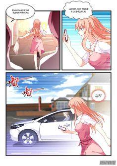 Teach The Devil Husband Capítulo 6 página 1 (Cargar imágenes: 10) - Leer Manga en Español gratis en NineManga.com
