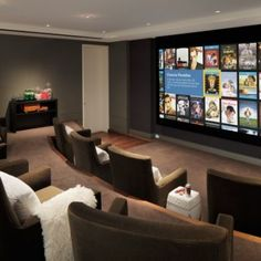 Movie Theater In Home [ HGNJShoppingMall.com ] #movies #shop #deals #