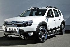 Elia Dacia Duster SUV