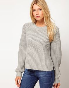 so ready for sweater season.