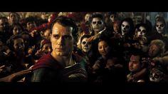 Batman v Superman: Dawn of Justice - Batman - Superman - Wonder Woman - Ben Affleck - Henry Cavill - Gal Gadot