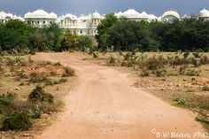 Located immediately adjacent to the #NationalPark, Nahargahr is quite literally an oasis in this rather hot and arid section of #Rajasthan In...