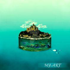 Fantasia by Claudiomyart on DeviantArt