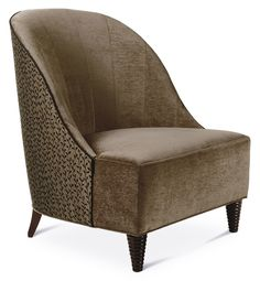 Josephine Chair | 6311 | The Jacques Garcia Collection