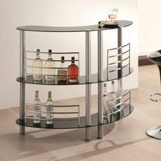 Mobile bar Party