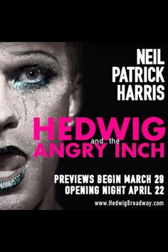 NPH's run on Hedwig
