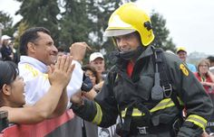 Gallery: World Police and Fire Games