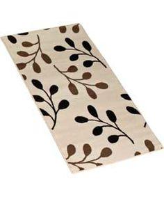 buy maestro rug 150x80cm cream at argoscouk your online