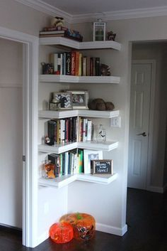 The 11 Best Tricks for Small Space Living   Page 3 of 3   The Eleven Best