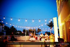 The Reach Resort Wedding, Key West, Florida  Wedding Photography by Studio Julie Photography www.StudioJulie.com