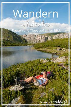 Du bist ein Fan von Wandern in Österreich? Hier findest du abwechslungsreiche Wandertouren sowie Wandertipps für deinen Urlaub in Kärnten. #urlaubinösterreich #kärnten #wandern #wandertour #wanderwege #sport #wanderninkärnten #slowtrail Sport, Mountains, Nature, Travel, Villach, Hiking Trails, Road Trip Destinations, Destinations, Deporte