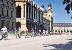 Mike's Bike Tours Munich - so much fun!