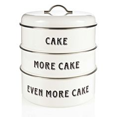 Don't need it (because I rarely have cakes and cookies to store) but like the writing (impressionen.de)