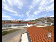 Η Αρχαία Αγορά της Αθήνας-Υπερκινητικός Δάσκαλος