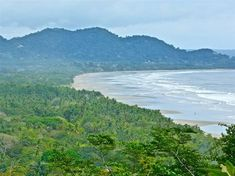Nicoya Peninsula picture in Costa Rica
