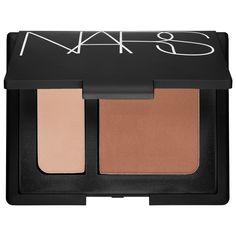 NARS Contour Blush in Paloma - pink beige/deep rose #Sephora #make up #contouring