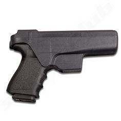 GLOCK Holster Sport/ Duty f. Glock Pistolen Kal. 9mm