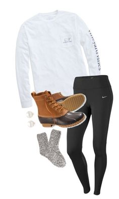 """Excited to spend a week with some pretty amazing people!!"" by annahbirch ❤ liked on Polyvore featuring interior, interiors, interior design, home, home decor, interior decorating, Vineyard Vines, NIKE, L.L.Bean and Forever 21 Women, Men and Kids Outfit Ideas on our website at 7ootd.com #ootd #7ootd"
