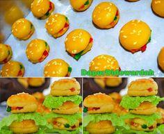 Wiihh ~ 10 Resep Kue Lebaran ini Unik, Tampil Beda, dan Kekinian > Kuliner   club.iyaa.com