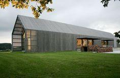 Barn House 10