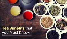 Apart from being #tasty, tea #herbs come with numerous health benefits. It can enhance your health in a lot of ways, right from soothing of a troubling tummy to calming a puzzled mind and easing insomnia. To know more, visit: http://www.greenhilltea.com/ #HealthyTea #TeaBenefits