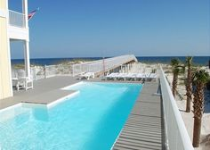 Morning Glory vacation rental house in Gulf Shores, AL. Sleeps 34, 12 bedrooms, 12 bathrooms.