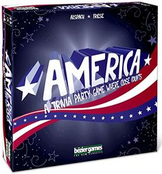 America Board Game * Find out more about the great product at the image link.