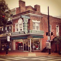 Goolrick's Pharmacy  @ Goolrick's Pharmacy