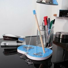 Desktop fishing stationary set! #office from Dealspl.us