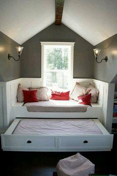 Perfect nook to hide love it