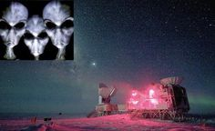 An Australian Scientist Advises not to Respond to the Signs of Extraterrestrial