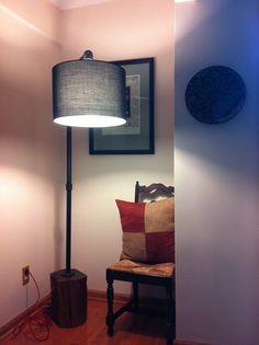 Kala Pipe Lamp