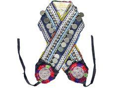Belly Dance Belt, Tribal Belly Dance, Belly Dancers, Gypsy Style, Boho Style, Saree Tassels Designs, Coin Belt, Salsa, Vintage Gypsy