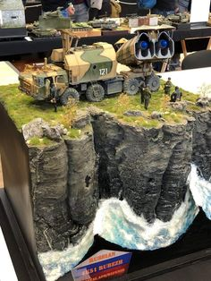 Water Effect, Model Tanks, Military Modelling, Military Diorama, All Movies, Zootopia, Armored Vehicles, Model Building, Armed Forces