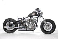 Diferencias entre Cafe Racer, Bobber, Street Tracker, Brat Style y Custom Bobber Kit, Motos Bobber, Virago Bobber, Virago 535, Bobber Bikes, Bobber Motorcycle, Bobber Chopper, Cool Motorcycles, Vintage Motorcycles