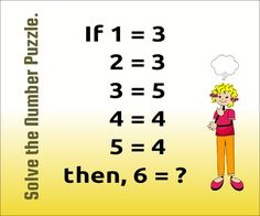 Solve If You Are A Genius - Maths Quiz 3