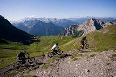 Mountain Biking in Queyras – Val Varaita, France