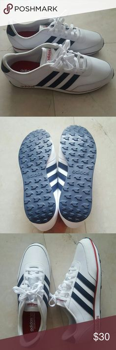 NEW Adidas Trainers Brand New with tag! Never worn, Adidas NEO trainers.  Men's