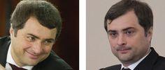 "One more old profile on Surkov: ""Putin's Rasputin,"" by Peter Pomerantsev"