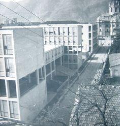 Sede dell'Unione Fascista dei lavoratori dell'industria, Como