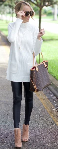 #trending #fall #outfits | Black And White