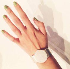 Maison Martin Margiela's bracelet #maisonmartinmargiela #mm6 #dolcitrame #bracelet