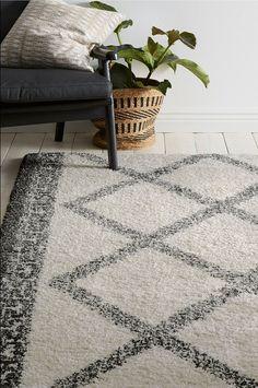 Tæpper i forskellige modeller - Shop gulvtæpper online Ellos.dk