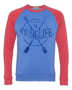 dc8f3d58f Young Life Arrow Design Arrow Shirts, Arrow Design, Young Life, Spirit Wear,