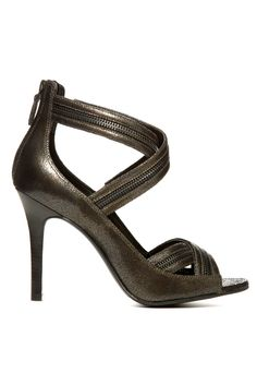 fall 2012, Cole Haan, shoes, sandals, metallic
